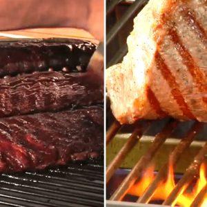 Mi a különbség a grill és a barbecue között?