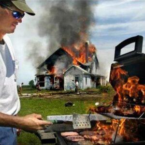 Előzd meg a bajt: így grillezz biztonságosan!