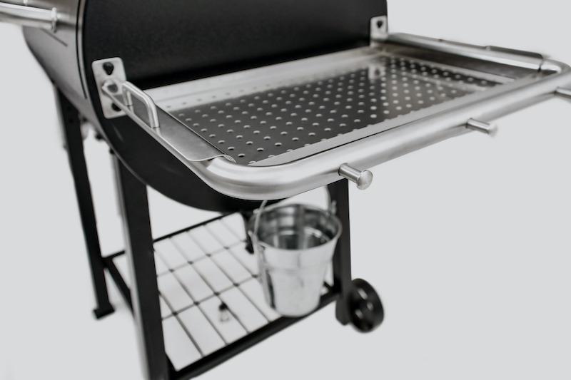 pit boss 700fb pellet grillsütő okosgrill
