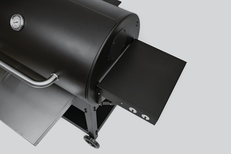 louisiana 900 pellet grillsütő okosgrill