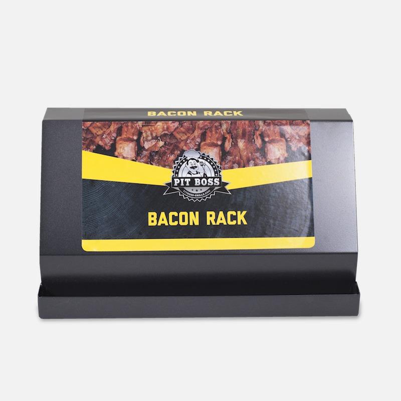 Pit Boss bacon sütő állvány okosgrill