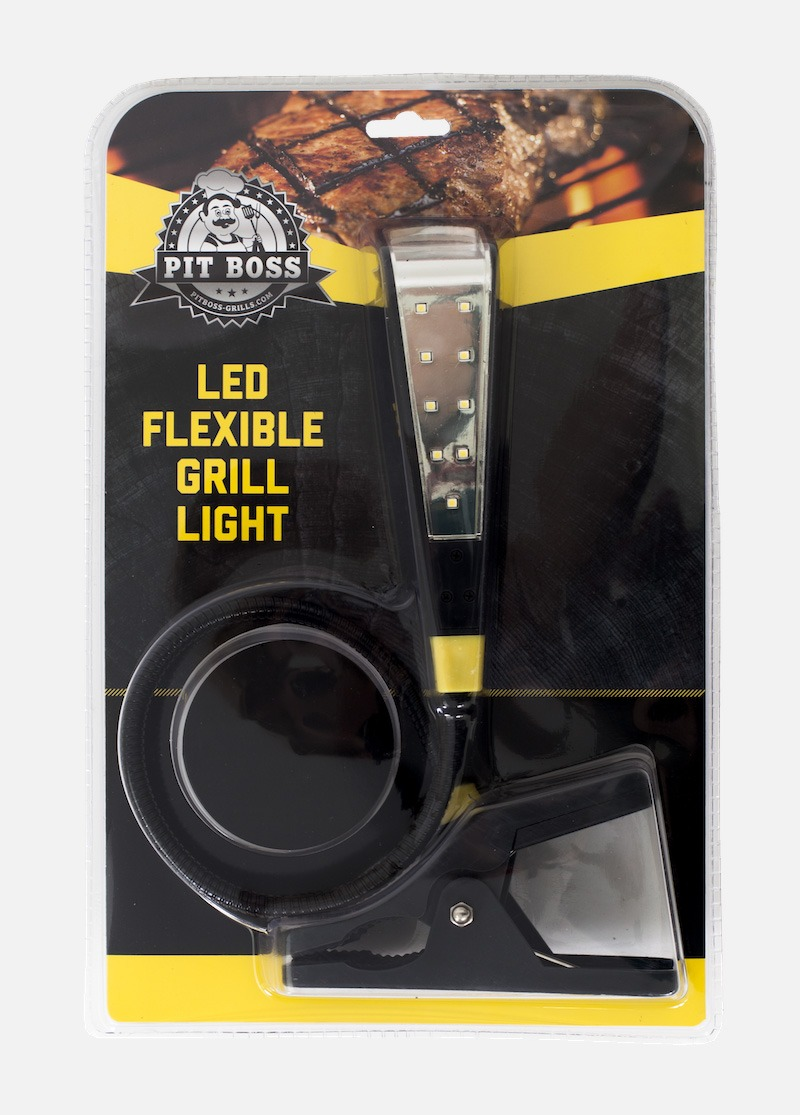 pit boss hajlékony led grill lámpa