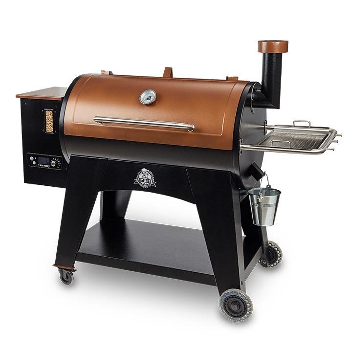 Pit Boss Austin XL grillsütő bbq okosgrill