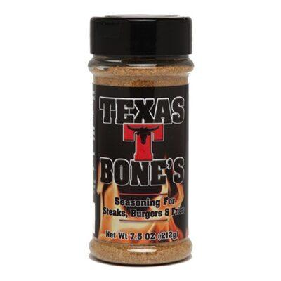 texas t. bonesrub fűszerkeverék 212g okosgrill
