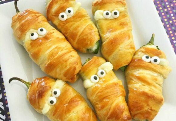 7+1 grill recept Halloweenre, aminek örülni fognak a gyerekek