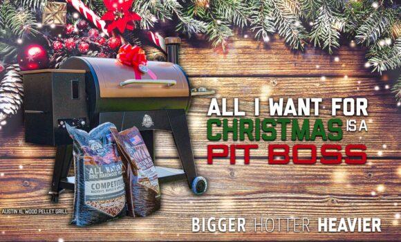 5+1 karácsonyi ajándék ötlet a grillezés szerelmeseinek