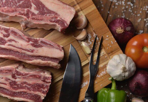 A sertéshús részei – avagy az amerikai grill és BBQ partyk legnagyobb kedvence