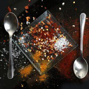Partnerünk a jászberényi Finom Fűszerek Kft.