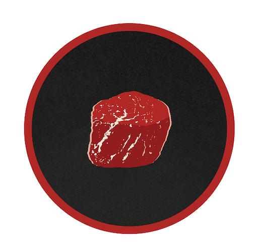 filet mignon marhahús steak elnevezés okosgrill