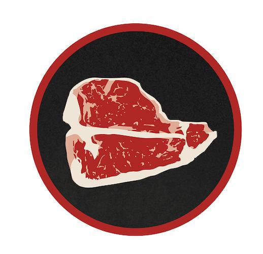 Porterhouse marhahús steak elnevezés okosgrill