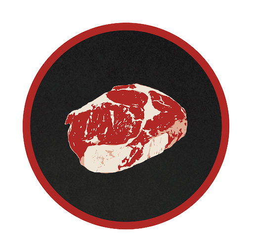 ribeye steak marhahús steak elnevezés okosgrill