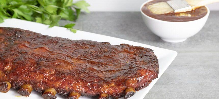 10 ízletes házi barbecue szósz recept