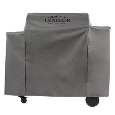traeger ironwood 885 pellet grill takaróponyva okosgrill