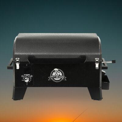 pit boss navigator 150 pellet grillsütő okosgrill