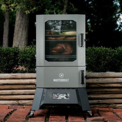 masterbuilt 40 szekrény szmóker faszenes grillsütoő okosgrill